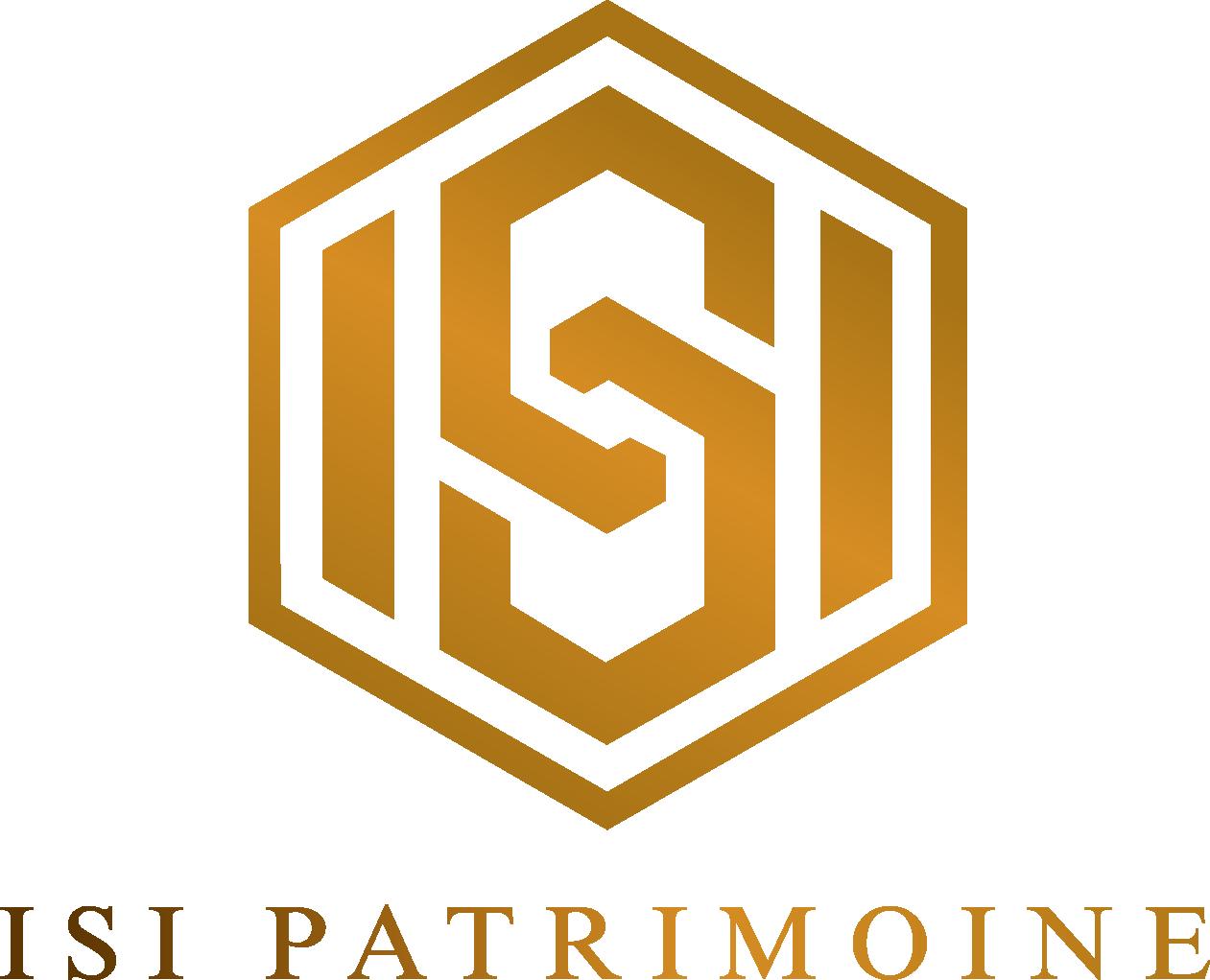 Logo Isi Patrimoine Cabinet de Conseil en Gestion de Patrimoine.